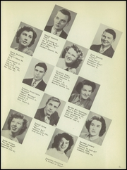 Page 9, 1949 Edition, Kingsford High School - Kingsfordian Yearbook (Kingsford, MI) online yearbook collection