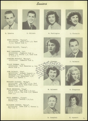Page 13, 1951 Edition, Kingsford High School - Kingsfordian Yearbook (Kingsford, MI) online yearbook collection