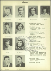 Page 16, 1951 Edition, Kingsford High School - Kingsfordian Yearbook (Kingsford, MI) online yearbook collection