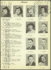Page 17, 1951 Edition, Kingsford High School - Kingsfordian Yearbook (Kingsford, MI) online yearbook collection