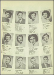 Page 11, 1952 Edition, Kingsford High School - Kingsfordian Yearbook (Kingsford, MI) online yearbook collection