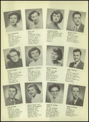 Page 12, 1952 Edition, Kingsford High School - Kingsfordian Yearbook (Kingsford, MI) online yearbook collection