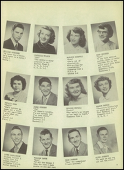 Page 13, 1952 Edition, Kingsford High School - Kingsfordian Yearbook (Kingsford, MI) online yearbook collection