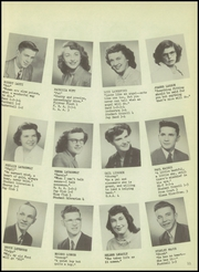 Page 15, 1952 Edition, Kingsford High School - Kingsfordian Yearbook (Kingsford, MI) online yearbook collection
