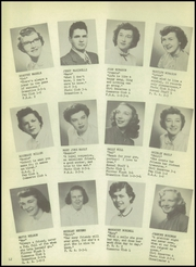 Page 16, 1952 Edition, Kingsford High School - Kingsfordian Yearbook (Kingsford, MI) online yearbook collection