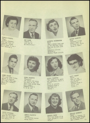 Page 17, 1952 Edition, Kingsford High School - Kingsfordian Yearbook (Kingsford, MI) online yearbook collection