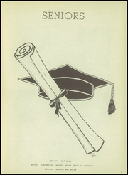 Page 7, 1952 Edition, Kingsford High School - Kingsfordian Yearbook (Kingsford, MI) online yearbook collection