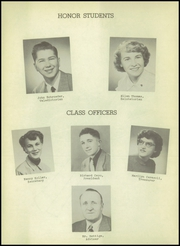 Page 8, 1952 Edition, Kingsford High School - Kingsfordian Yearbook (Kingsford, MI) online yearbook collection