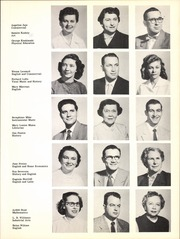 Page 11, 1954 Edition, Roseville High School - Tower Yearbook (Roseville, MI) online yearbook collection