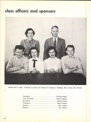Page 14, 1954 Edition, Roseville High School - Tower Yearbook (Roseville, MI) online yearbook collection