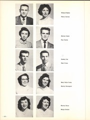 Page 16, 1954 Edition, Roseville High School - Tower Yearbook (Roseville, MI) online yearbook collection
