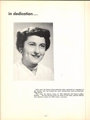 Page 6, 1954 Edition, Roseville High School - Tower Yearbook (Roseville, MI) online yearbook collection