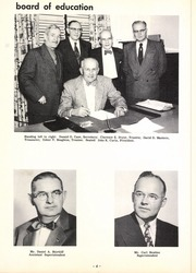Page 8, 1954 Edition, Roseville High School - Tower Yearbook (Roseville, MI) online yearbook collection