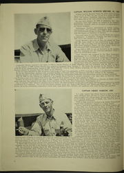 Page 12, 1946 Edition, Shannon (DM 25) - Naval Cruise Book online yearbook collection