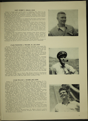 Page 17, 1946 Edition, Shannon (DM 25) - Naval Cruise Book online yearbook collection
