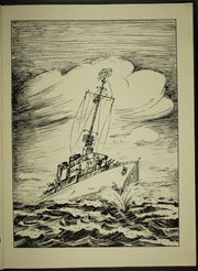 Page 7, 1946 Edition, Shannon (DM 25) - Naval Cruise Book online yearbook collection