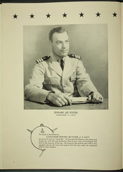 Page 8, 1946 Edition, Shannon (DM 25) - Naval Cruise Book online yearbook collection