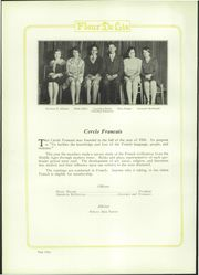 Page 54, 1930 Edition, Fordson High School - Fleur de Lis Yearbook (Dearborn, MI) online yearbook collection