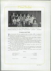 Page 55, 1930 Edition, Fordson High School - Fleur de Lis Yearbook (Dearborn, MI) online yearbook collection