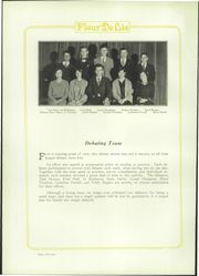 Page 56, 1930 Edition, Fordson High School - Fleur de Lis Yearbook (Dearborn, MI) online yearbook collection