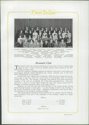 Page 57, 1930 Edition, Fordson High School - Fleur de Lis Yearbook (Dearborn, MI) online yearbook collection