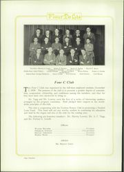 Page 58, 1930 Edition, Fordson High School - Fleur de Lis Yearbook (Dearborn, MI) online yearbook collection