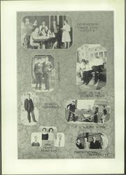 Page 70, 1930 Edition, Fordson High School - Fleur de Lis Yearbook (Dearborn, MI) online yearbook collection