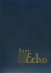 Fordson High School - Fleur de Lis Yearbook (Dearborn, MI) online yearbook collection, 1938 Edition, Page 1