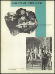 Page 10, 1955 Edition, Fordson High School - Fleur de Lis Yearbook (Dearborn, MI) online yearbook collection