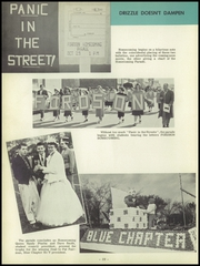 Page 14, 1955 Edition, Fordson High School - Fleur de Lis Yearbook (Dearborn, MI) online yearbook collection