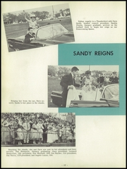 Page 16, 1955 Edition, Fordson High School - Fleur de Lis Yearbook (Dearborn, MI) online yearbook collection
