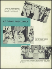 Page 17, 1955 Edition, Fordson High School - Fleur de Lis Yearbook (Dearborn, MI) online yearbook collection