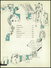 Page 9, 1955 Edition, Fordson High School - Fleur de Lis Yearbook (Dearborn, MI) online yearbook collection
