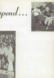 Page 13, 1959 Edition, Fordson High School - Fleur de Lis Yearbook (Dearborn, MI) online yearbook collection