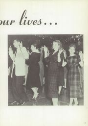 Page 15, 1959 Edition, Fordson High School - Fleur de Lis Yearbook (Dearborn, MI) online yearbook collection