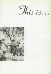 Page 9, 1959 Edition, Fordson High School - Fleur de Lis Yearbook (Dearborn, MI) online yearbook collection
