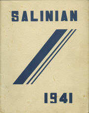 1941 Edition, Saline High School - Salinian Yearbook (Saline, MI)