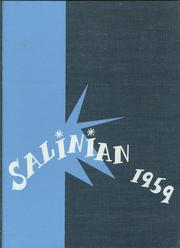 1959 Edition, Saline High School - Salinian Yearbook (Saline, MI)