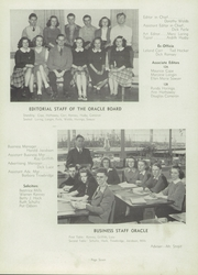Page 11, 1944 Edition, Sexton High School - Oracle Yearbook (Lansing, MI) online yearbook collection