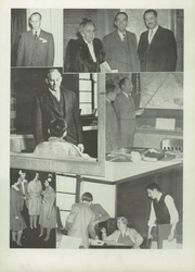 Page 12, 1944 Edition, Sexton High School - Oracle Yearbook (Lansing, MI) online yearbook collection