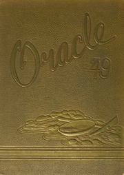 1949 Edition, Sexton High School - Oracle Yearbook (Lansing, MI)