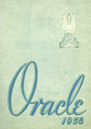 1956 Edition, Sexton High School - Oracle Yearbook (Lansing, MI)