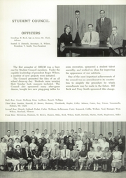 Page 14, 1956 Edition, Sexton High School - Oracle Yearbook (Lansing, MI) online yearbook collection