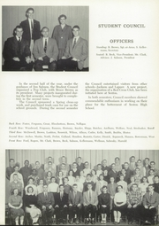 Page 15, 1956 Edition, Sexton High School - Oracle Yearbook (Lansing, MI) online yearbook collection