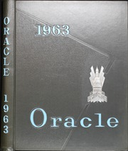 Page 1, 1963 Edition, Sexton High School - Oracle Yearbook (Lansing, MI) online yearbook collection