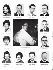 Page 14, 1963 Edition, Sexton High School - Oracle Yearbook (Lansing, MI) online yearbook collection