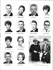 Page 17, 1963 Edition, Sexton High School - Oracle Yearbook (Lansing, MI) online yearbook collection