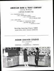 Page 241, 1963 Edition, Sexton High School - Oracle Yearbook (Lansing, MI) online yearbook collection