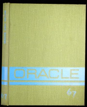 1967 Edition, Sexton High School - Oracle Yearbook (Lansing, MI)