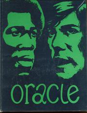 1971 Edition, Sexton High School - Oracle Yearbook (Lansing, MI)